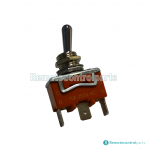 Imet® toggle switch : imet 2 pos toggle switch schunter in001