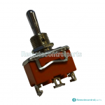 Imet® toggle switch : imet 3 pos toggle switch returned in019