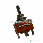 Imet® toggle switch : imet 3 pos toggle switch in017
