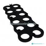 Imet® M550 Wave plastic frame