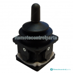 Imet® joystick Ottico on-off 1x1 SI919