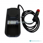 IMET battery quick charger CB3600-DC, code CR023