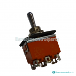 Imet® toggle switch